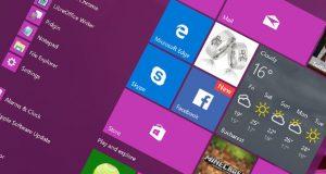 Windows 10 build 16215