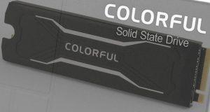 SSD CN600 series de Colorful