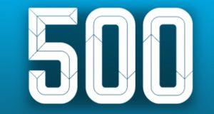 Fortune 500 - Juillet 2017