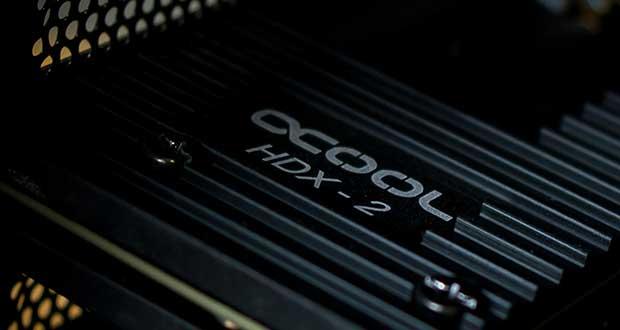 Eisblock HDX -2 d'Alphacool