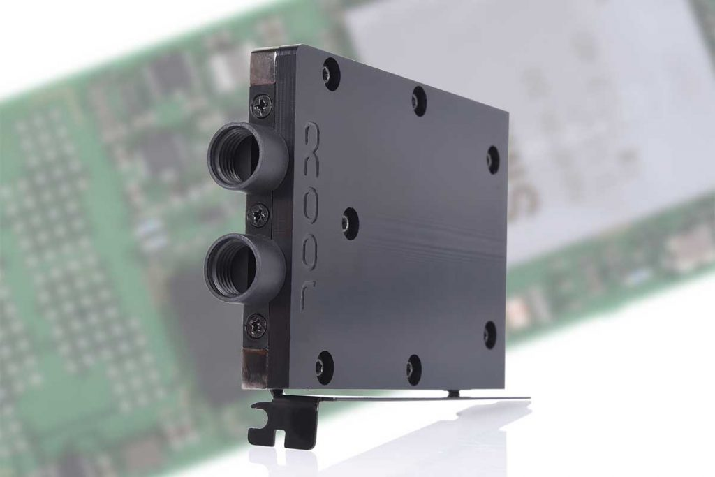 Eisblock HDX -3 d'Alphacool