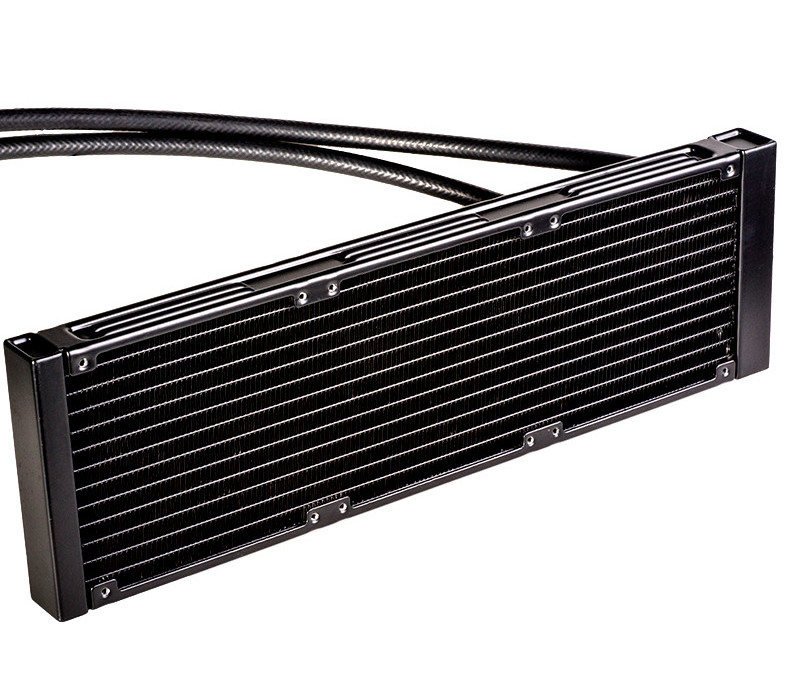 Watercooling Hunter Duet II de ID-Cooling