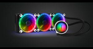 Watercooling AIO Mercury 360 RGB d'Antec