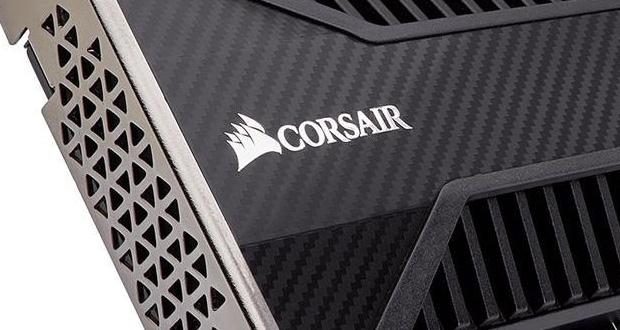 SSD Neutron NX500 series de Corsair