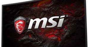 Moniteur Gaming MSI Optix G27C