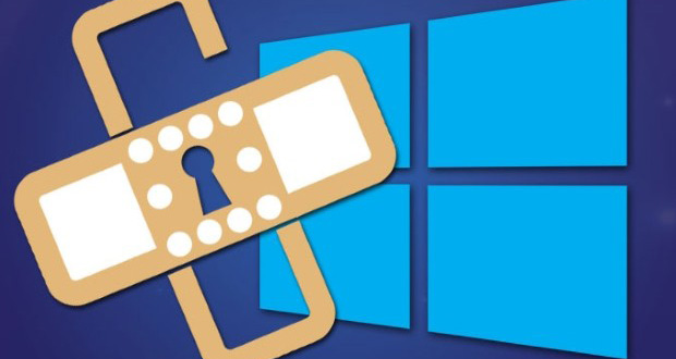 Windows 10 - Patch Tuesday