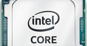 Processeur Intel Core