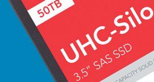 SSD UHC-Silo de Viking Technology