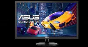 Moniteur Gaming Asus VP28UQG