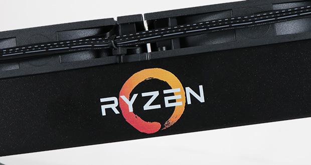 Processeur Ryzen - Watercooling XLC Solution Predator