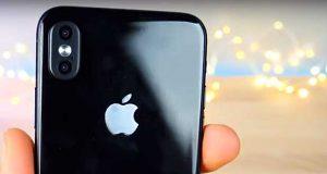 iPhone 8 - Prototype basé sur les informations des rumeurs