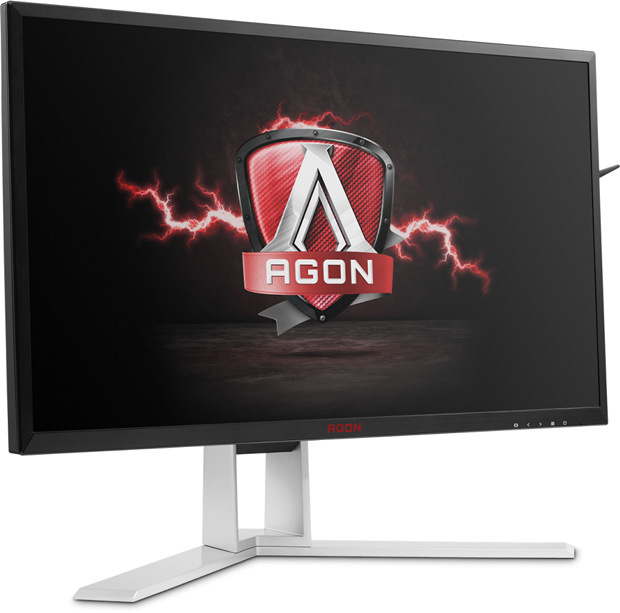 Moniteur gaming AGON AG251 FG G-SYNC d'AOC
