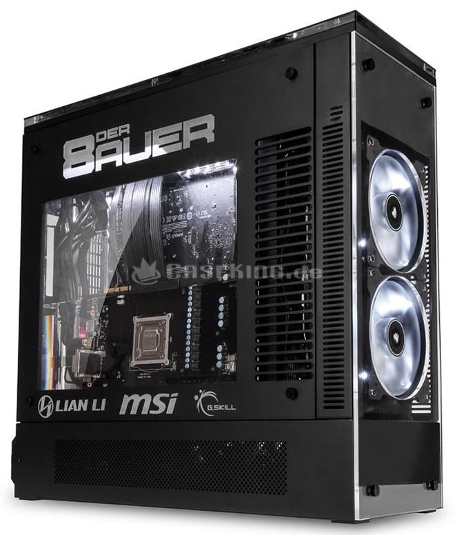 PC Gaming Der8auer Aqua Exhalare