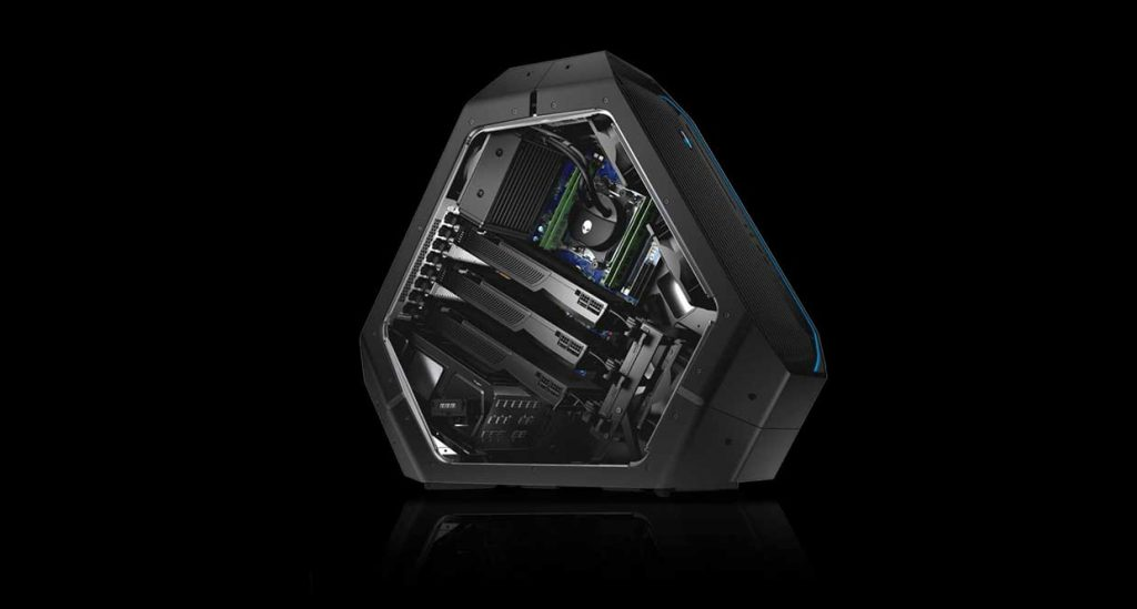 PX Gaming Alienware Area-51 W