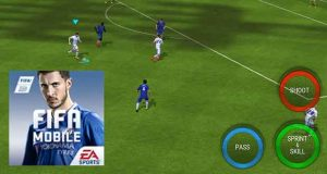 FIFA Mobile d'Electronic Arts