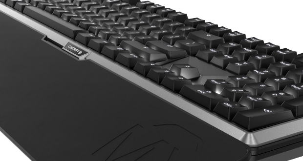 Clavier gaming Cherry MX Board 5.0