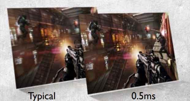 Moniteurs gaming AOC AG273QCX et AG273GCG