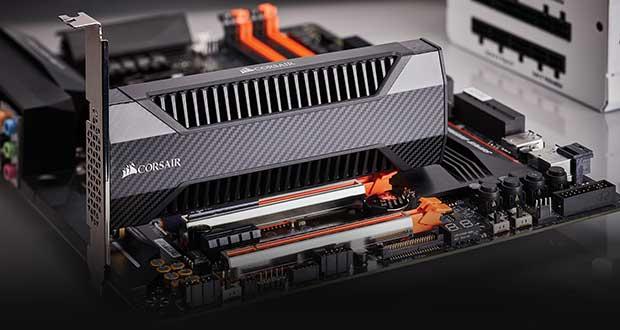 Disque SSD Neutron Series NX500 NVMe PCIE AIC