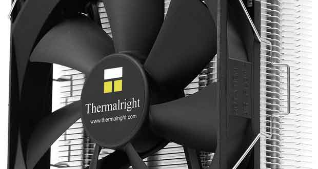 Ventirad True Spirit 120 Direct de Thermalright