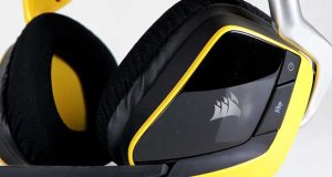 Micro-Casque Void Pro RGB Wireless SE de Corsair