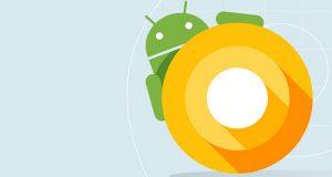 Système d'exploitation Google Android 8.0