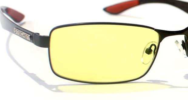 style populaire expédition gratuite forme élégante Joueurs, Steichen annonce ses lunettes Gaming - GinjFo