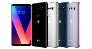 Smartphone LG V30 de LG