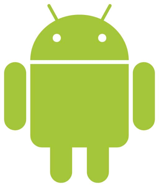 Android - Personnage nommé Bugdroid