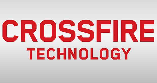 Technologie Crossfire d'AMD