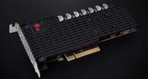 SSD NVMe PCIe DCP1000 de Kingston