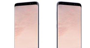 Smartphone Galaxy S8 de Samsung