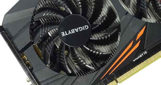 GeForce GTX 1080 Gaming G1 de Gigabyte