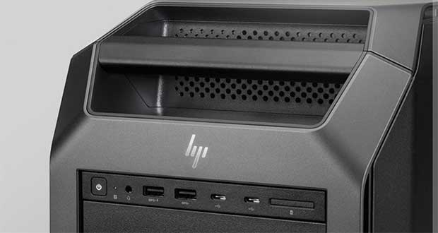 Ordinateur professionnel HP Z8 Workstation