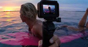 Caméra Hero6 Black de GoPro