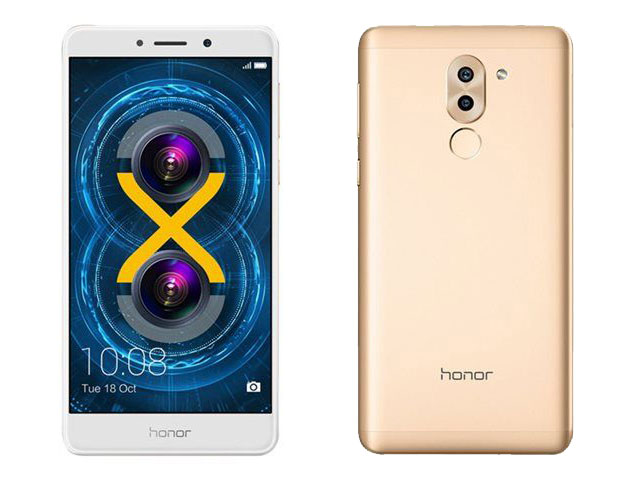 Smartphone Honor 6X 32 Go Or