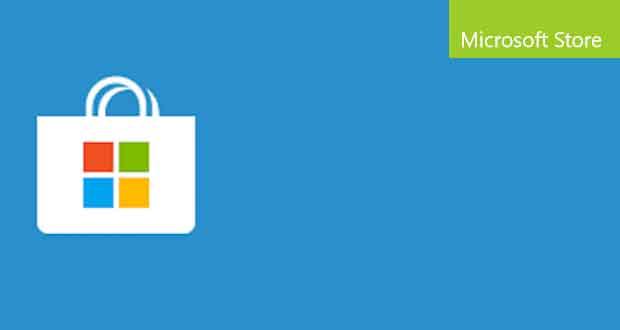 Le Windows Store devient le Microsoft Store