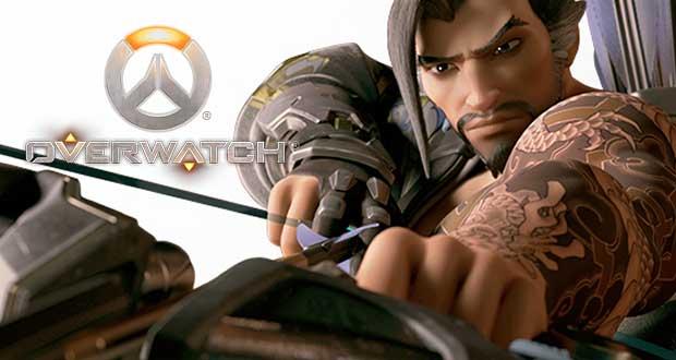 Overwatch de Blizzard Entertainment