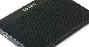 Mini-PC Zotac ZBOX PI225