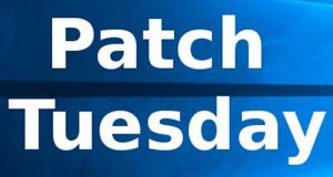 Le Patch Tuesday de Microsoft