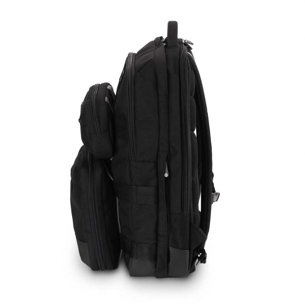 Sac à dos gaming Targus X SteelSeries Sniper