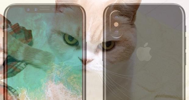 iPhone X et iPhone 8, publication avant l'heure de la version finales d'iOS 11
