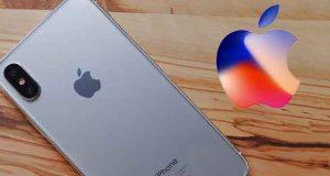 iPhone 8 - Concept design basé sur les rumeurs