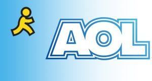 Le service AIM alias AOL Instant Messenger