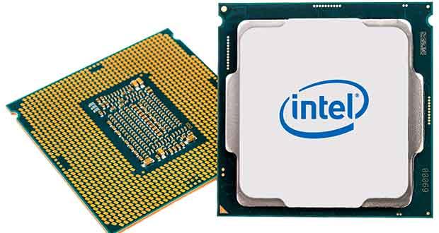 Processeur Intel 8ème génération Core alias Coffee Lake