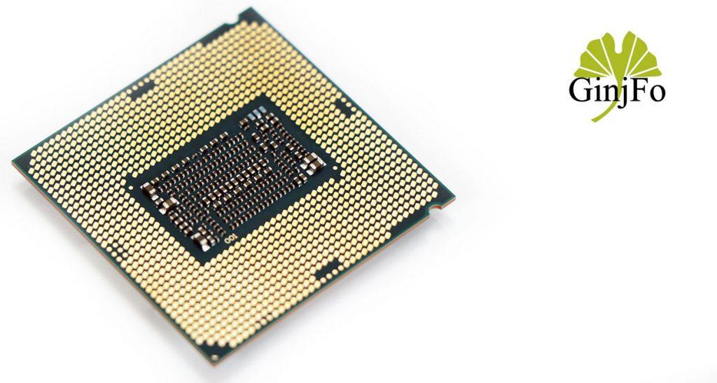 Processeur Core i5-8400
