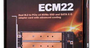 ECM22 de SilverStone