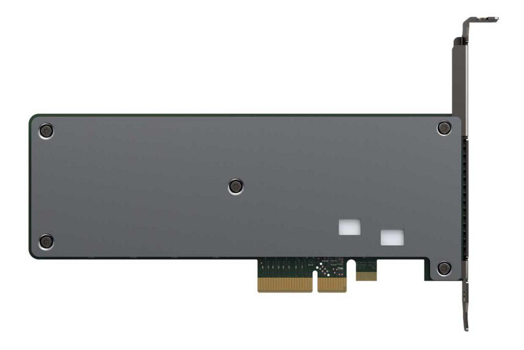 Optane SSD 900P d'Intel