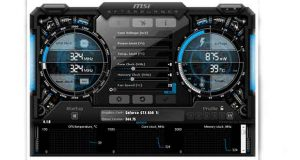 MSI Afterburner 4.4.0 Beta 19