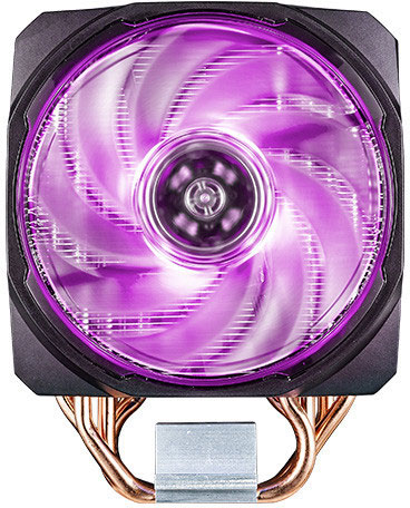 MasterAir MA410P de Cooler Master