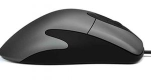 Souris Microsoft Classic Intellimouse
